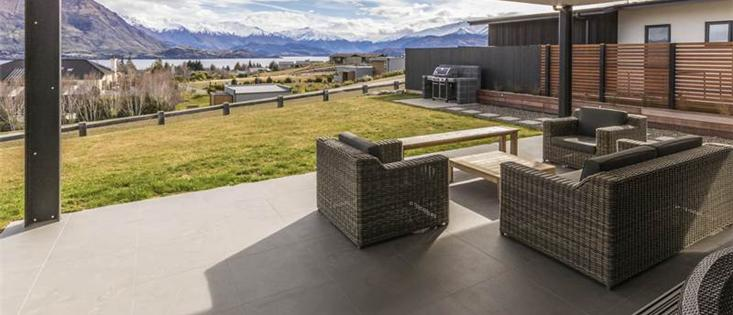 Peninsula Bay Luxury Retreat Wanaka