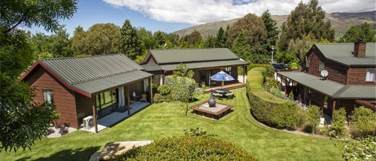 Aspiring Cottage