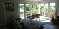 Accommodation Wellington New Zealand
