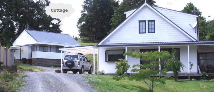 Whangarei Paranui Holiday House