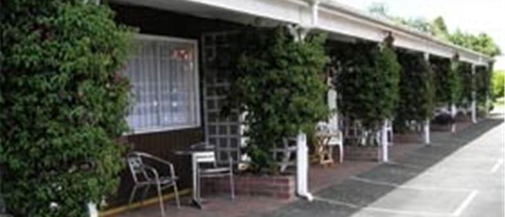 Kamo Motel