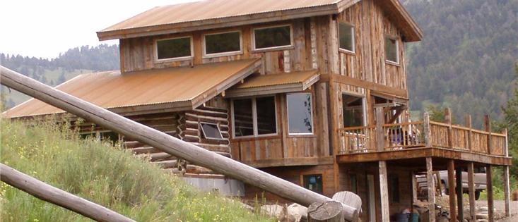 Sunny Slope Lodge