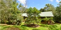 Accommodation Yungaburra Australia
