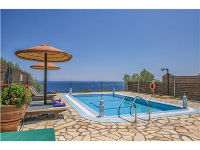Zakynthos accommodation