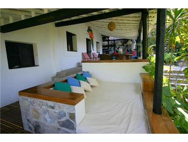 Zihuatanejo accommodation