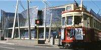 Christchurch Tramway and Tramway Restaurant