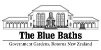 The Blue Baths