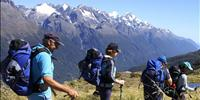 Ultimate Hikes New Zealand