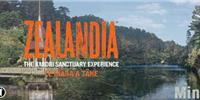 ZEALANDIA The Karori Sanctuary Experience