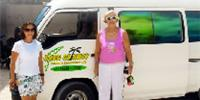 Raro Getaway Tours and Transport Ltd