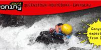 Canyoning.co.nz