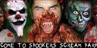 Spookers Haunted Attraction