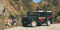 4WD Nomad Safaris Macetown Tour