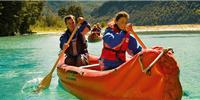 Dart River Jet Safaris  FUNYAK SAFARI