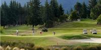 Kelvin Heights Golf Course